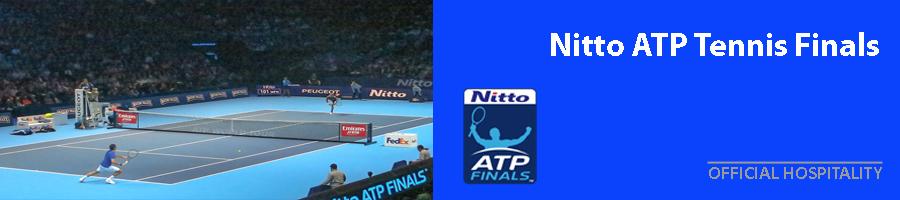 Nitto Atp Finals 2020 Garfit Group
